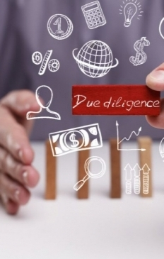 Due Diligence – Risk Assesst. and more